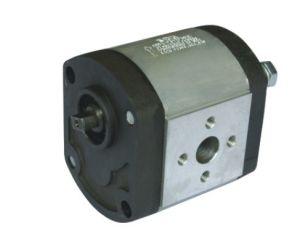 Cbd2-F306 Gear Pump Hydraulic Pump pictures & photos