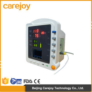 Factory Price 2.8 Inch 3-Parameter Patient Monitor (RPM-6000A) -Fanny pictures & photos