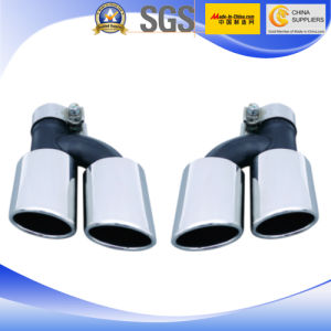 """S6 2013-2014"""" Exhaust Tail Throat Exhaust Tail Pipe pictures & photos"""