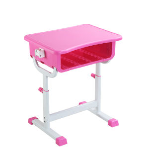 New Style Adjustable School Student Desk and Chair/School Furniture pictures & photos