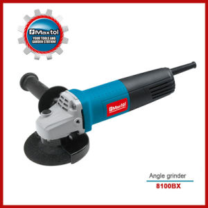 "New- 4"" (100mm) 710W Angle Grinder AG100-710X (8100BX)"