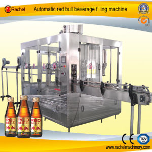 Automatic Energy Drinks Production Machinery pictures & photos