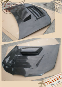 Carbon Fiber Wrc Style Hood for Subaru Impreza/Wrx 9th pictures & photos
