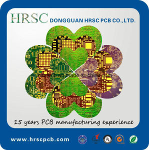 PCB in Bluetooth Technology Aluminum PCB PCB Board Manufacturers pictures & photos