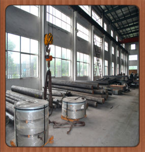 Maraging Uns K93120 Stainless Steel Bar Manufactory pictures & photos