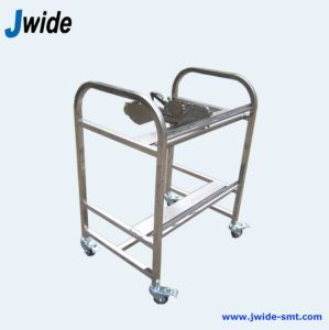 Juki Feeder Trolley with Stainless Steel Structure pictures & photos