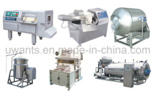 Industrial Meat Process Line Machine for Manufacture pictures & photos