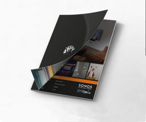 Catalog Printing Service (jhy-243) pictures & photos