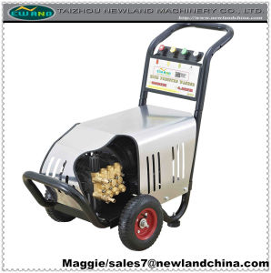 250bar/3600psi Portable Car Washer (3600) pictures & photos