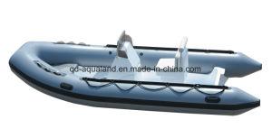Aqualand 16feet 4.7m Rigid Inflatable Boat/Rib Boat (RIB470A) pictures & photos