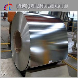 ASTM A792m Az150 Anti-Finger Galvalume Steel Coil pictures & photos