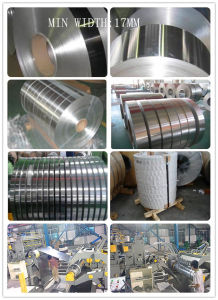 Aluminium/Aluminum Coil Mill Finish (A1050 1060 1100 3003 3105 5005 5052) pictures & photos