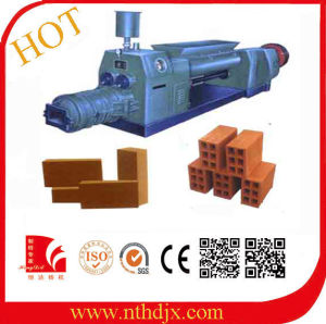Cheap Price Cacuum Extruder Clay Brick Making Machine pictures & photos