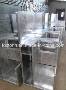 High Quality OEM Sheet Metal Fabrication pictures & photos