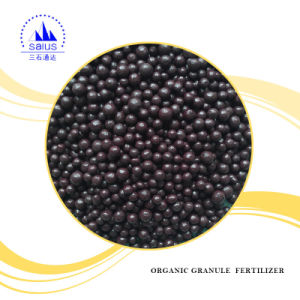 Organic Fertilizer with Good Quality NPK (16-0-1) pictures & photos