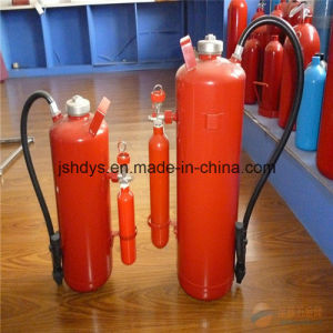 High Pressure Convex Bottom 2kg CO2 Fire Extinguisher for Alloy Steel (cylinder: EN1964-1) pictures & photos
