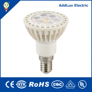 E14 7W 6W UL GS CE Energy Star LED Spotlight pictures & photos