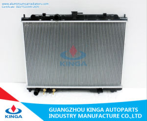 Auto Spare Part Car Radiator for Nissan X Trail 2001 T30 pictures & photos