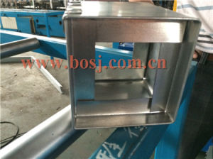 Air Conditioning Terminal Equipment Square Grill Air Volume Damper for Duct Roll Forming Machine Vietnam pictures & photos