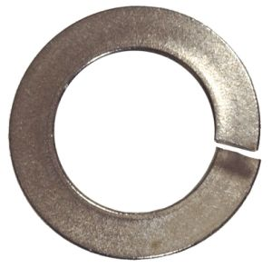 Zinc Plated High Precision 304 Stainless Steel Washer Made in China pictures & photos