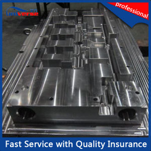 High Quality Injection Plastic Mould Making pictures & photos