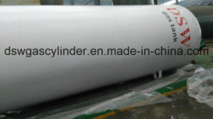 50m3 Cryogenic Tank pictures & photos