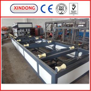 Xd Kk Pipe Belling Machine pictures & photos