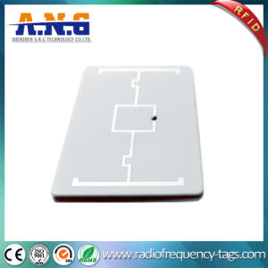 Anti-Tear UHF Ceramic Vehicle RFID Tag pictures & photos