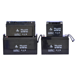 6V 7ah Rechargeable VRLA Mf AGM Lead Acid Battery for Toy Cars pictures & photos