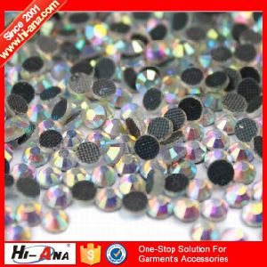 More 6 Years No Complaint Various Colors DMC Rhinestone pictures & photos