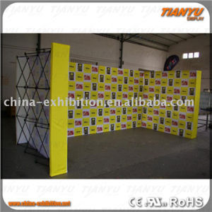 Aluminum Pop up Stand Exhibition Booth pictures & photos