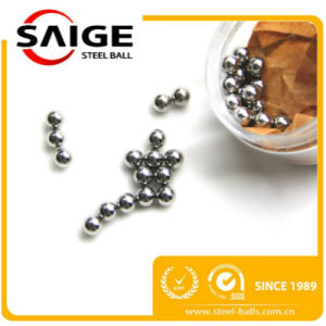 2016 Best Price Chrome Steel Balls Made in China pictures & photos