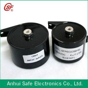 Soldering Mechine Type MKP IGBT Snubber Capacitors pictures & photos