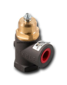 Air Compressor Part Compressed Air Minimum Pressure Valve (LMPV15B-V)