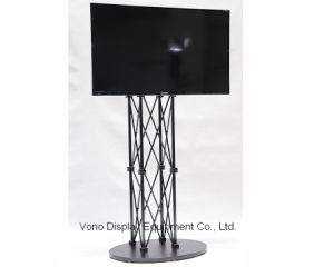 """Exhibition Pop up Stand for Truss TV Display 17"""" to 65"""" Trade Show Products pictures & photos"""