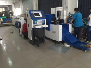 Table Type Metal Laser Tube Cutting Machine pictures & photos