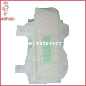 Health Anion Sanitary Napkin, Ultra Thin Sanitary Pads, Manufacturer in China pictures & photos