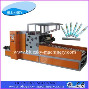 Household Aluminium Foil Roll Rewinding Machine (BSAR-2)