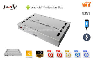 Android Pioneer Navigation Box Support HD 1080P Video Display pictures & photos
