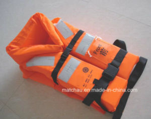 Marine High Buoyance Foam Life Jacket pictures & photos