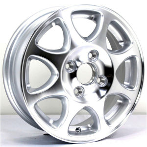 Car Wheel Rims, Alloy Wheel with Certificate pictures & photos