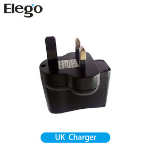 Authentic UK Wall Charger E Cigarettes (wall adaptor) pictures & photos