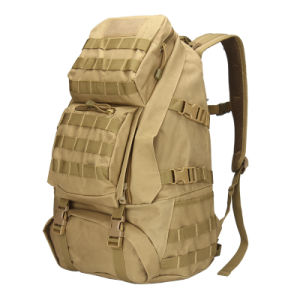 45L Large Capacity Military Tactical Molle Outdoor Camping Backpack pictures & photos