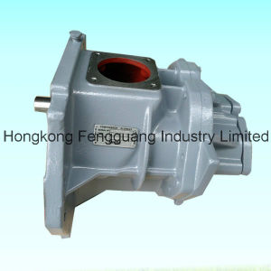 Oilless Air Compressor Air Ends Auto Parts pictures & photos
