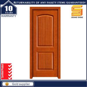 European Solid Teak Wood Door Design pictures & photos