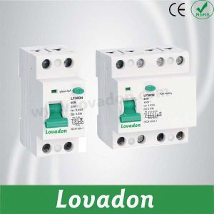Good Quality Lf360n RCCB Series Residual Current Circuit Breaker pictures & photos