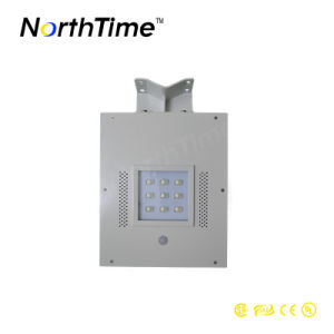 3years Warranty 8W Solar Street Light with Factory Direct pictures & photos