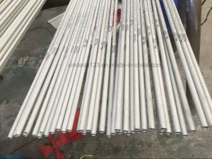Seamless Stainless Steel Pipe (304 316L 316ln 321 310S 347H) pictures & photos