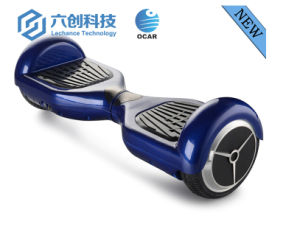 Newest Self Balance Smart Electric Scooter with Two Wheel Bluetooth pictures & photos