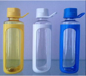 600ml newly-design BPA Free Water Bottle, Sports Water Bottle, Plastic Cup pictures & photos